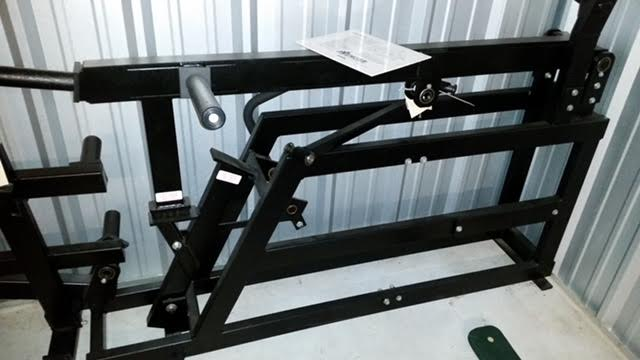 Leg Press For Sale >> Medx Avenger Leg Press Machine Used Great Condition